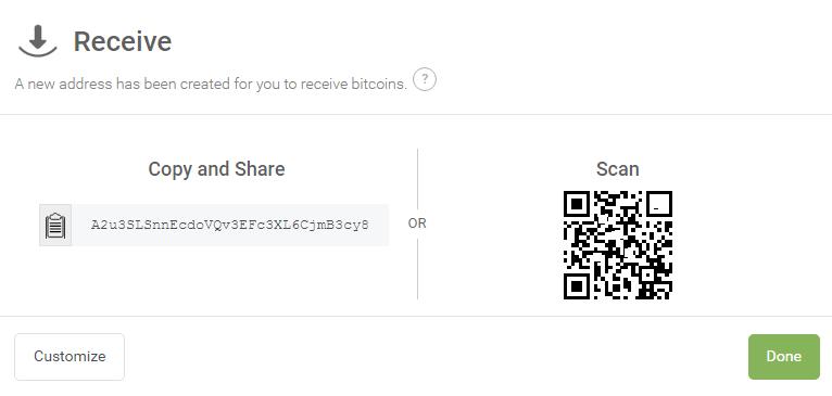 Cách đăng ký Bitcoin kiếm tiền miễn phí