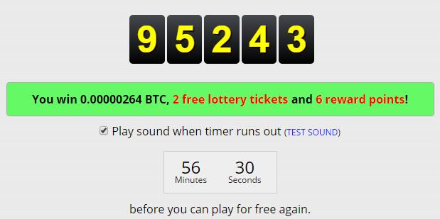 Hướng dẫn kiếm bitcoin miễn phí